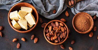Manteca Cacao