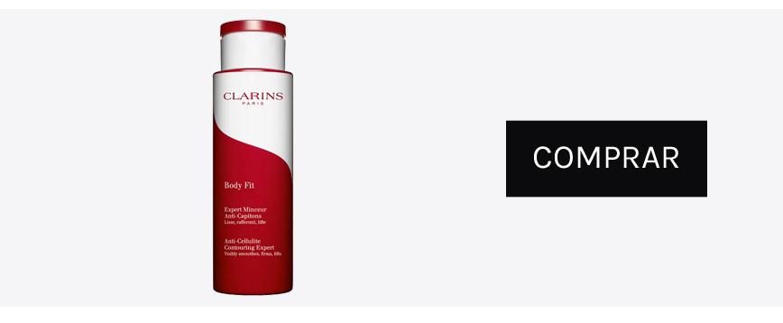 Crema anticelulitis Clarins