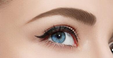 Eyeliner para delineado perfecto