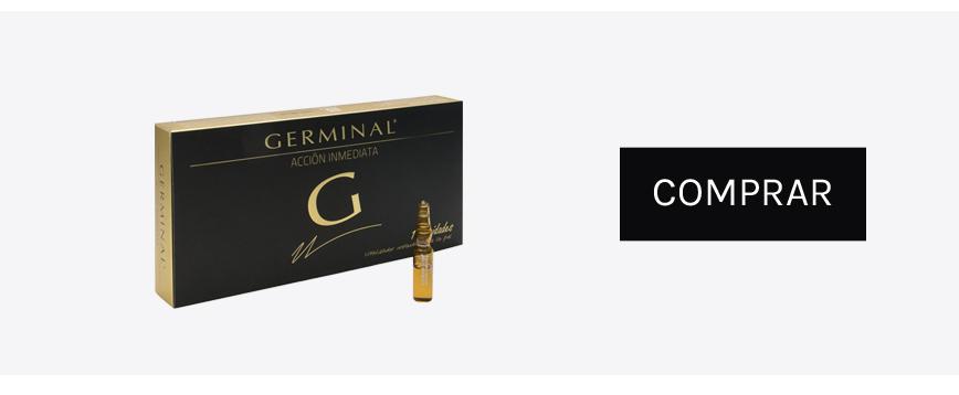 Efecto Flash Germinal