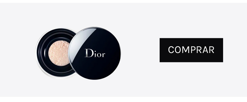 Polvos faciales Dior