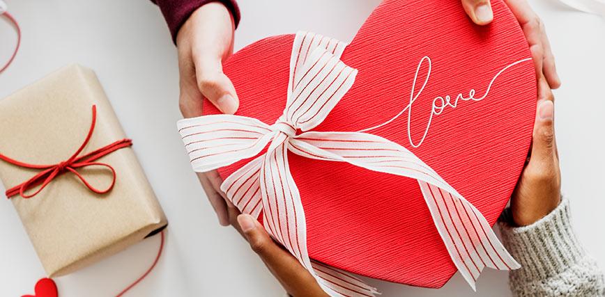 Mejores productos regalar en San Valentin