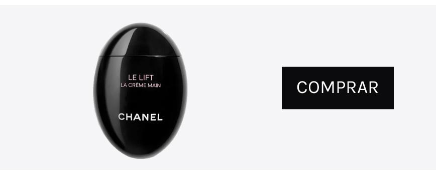Crema manos Chanel