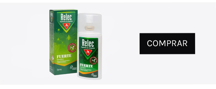 mejor repelente de mosquitos