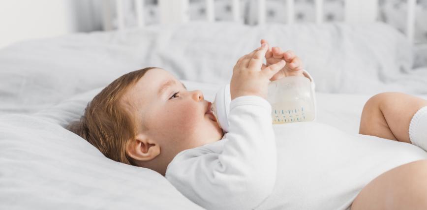 mejores biberones para bebés