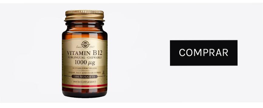 mejores complejos vitamínicos