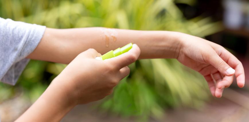mejor repelente para insectos