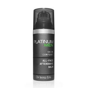 Platinum Men Skin Comfort Aftershave Balm