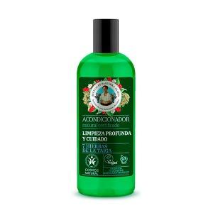Green Agafia Acondicionador Limpieza Profunda Y Cuidado