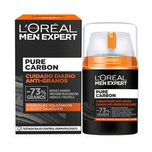 Men Expert Pure Carbon