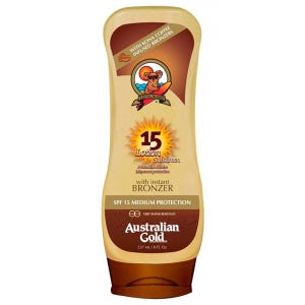 Lotion Sunscreen Spf 15