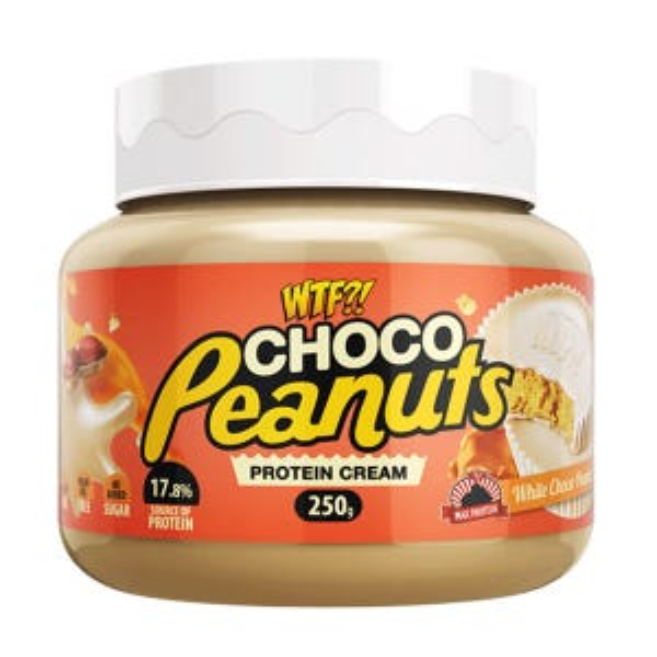 Wtf Choco Peanuts