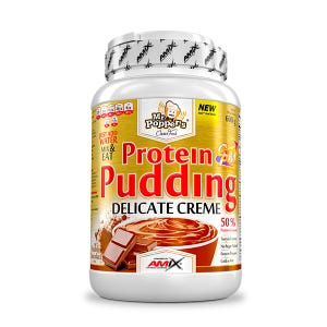 Protein Pudding Double Chocolate