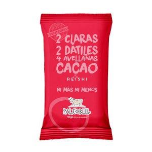 Barrita Energética Cacao