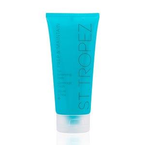 Body Polish Tan Enhancing Scrub