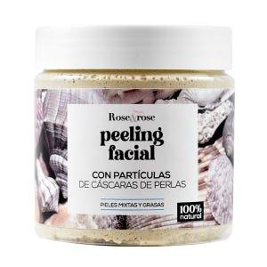 Peeling Facial Cáscara De Perlas