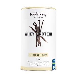 Whey Protein Vainilla
