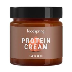 Protein Cream Avellana