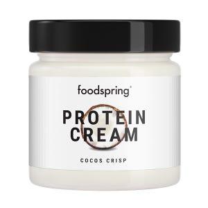 Protein Cream Coco