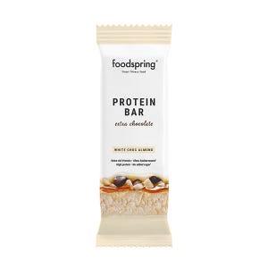 Protein Bar Extra Chocolate White Choc Almond