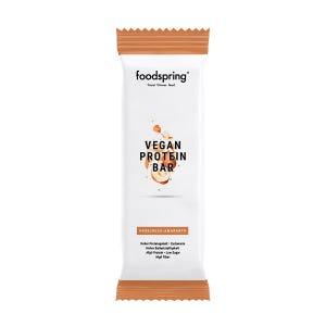 Vegan Protein Bar Haselnuss-Amaranth