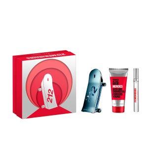 Estuche 212 Men Heroes