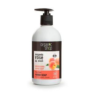 Nourishing Hand Soap