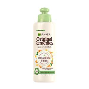 Original Remedies Leche De Almendra Nutritiva