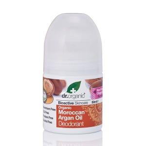 Desodorante Aceite De Argán De Marruecos