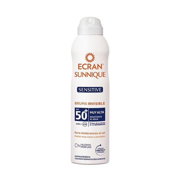Sensitive Bruma Invisible Spf 50+