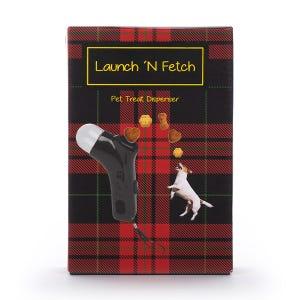 Launch'n Fetch