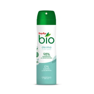Desodorante Dermo Bio