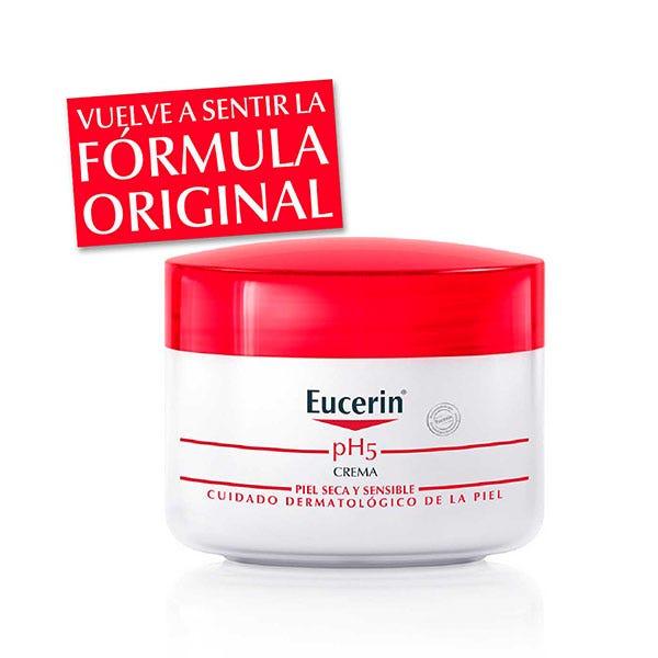 Eucerin Ph5 Crema 100ml Precio Druni Es