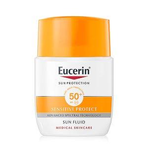 Sensitive Protect Sun Fluid Spf 50+