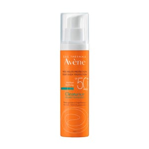 Cleanance Solaire Spf 50