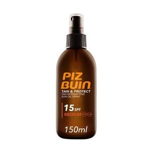 Tan & Protect Oil Spf15