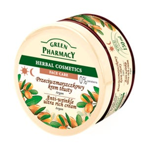 Anti-Wrinkle Ultra Rich Cream Argan