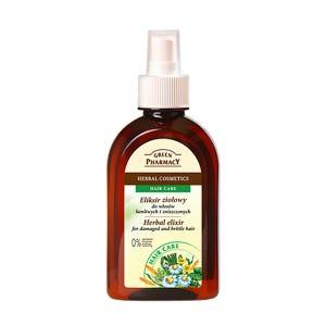 Herbal Elixir