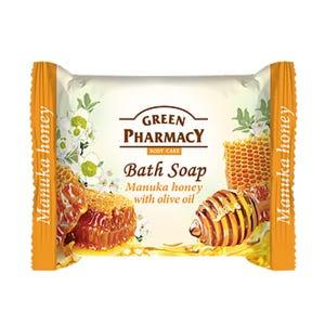 Bath Soap Manuka Honey With Olive Oil