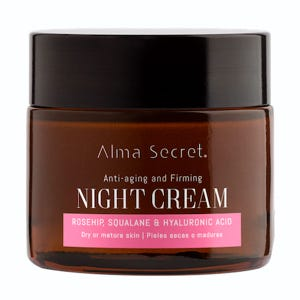 Anti-Aging And Firming Night Cream
