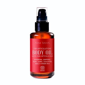 For Articulations Body Oil