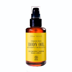 Firming Yuzu Body Oil