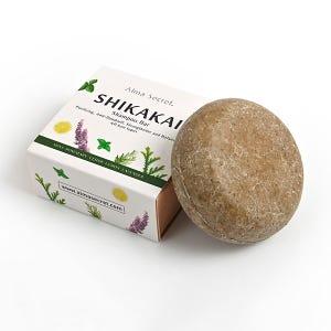 Shikakai Solid Shampoo