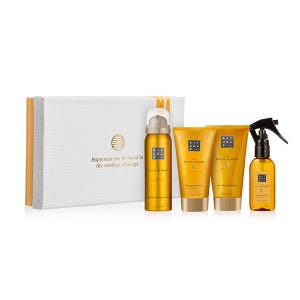 The Ritual Of Mehr Small Gift Set