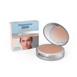 Fotoprotector Compact Spf 50