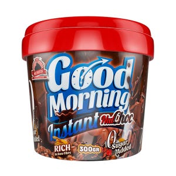 Good Morning Instant