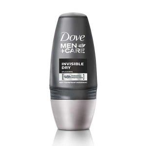 Invisible Dry Men + Care