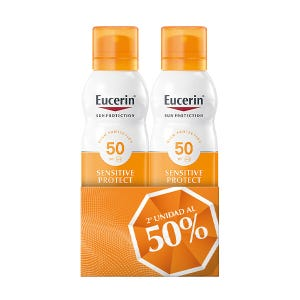 Duplo Spray Dry Touch Spf50