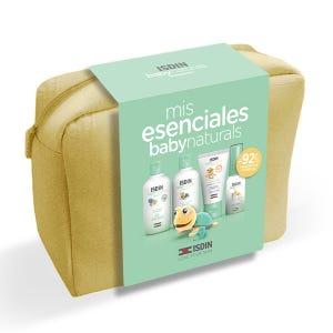 Baby Naturals Mis Esenciales