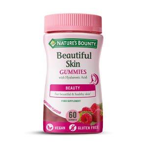 Beautiful Skin Gummies